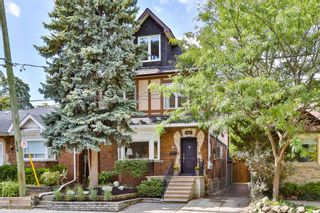 Photo 1: 206 Duplex Avenue in Toronto: Yonge-Eglinton House (2 1/2 Storey) for sale (Toronto C03)  : MLS®# C4934258