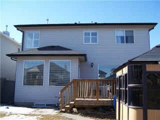 Photo 20: 2813 COOPERS Manor SW: Airdrie Residential Detached Single Family for sale : MLS®# C3560357