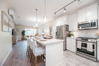 """Main Photo: 204 20328 86 Avenue in Langley: Willoughby Heights Condo for sale in """"Yorkson Park Central by Quadra Homes"""" : MLS®# R2608050"""