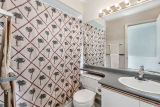 """Photo 13: 149 1386 LINCOLN Drive in Port Coquitlam: Oxford Heights Townhouse for sale in """"MOUNTAIN PARK VILLAGE"""" : MLS®# R2359767"""
