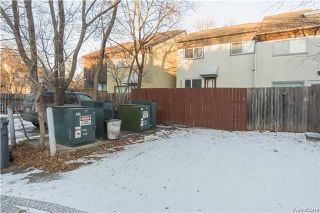Photo 16: 747 Nassau Street South in Winnipeg: Fort Rouge Residential for sale (1Aw)  : MLS®# 1730170