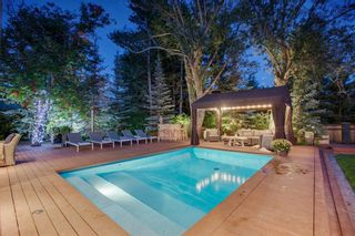 Photo 31: 1231 BELAVISTA CR SW in Calgary: Bel-Aire House for sale : MLS®# C4294842