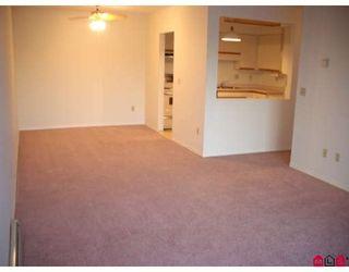"Photo 3: 103 2678 MCCALLUM Road in Abbotsford: Central Abbotsford Condo for sale in ""Panorama Terrace"" : MLS®# F2729735"