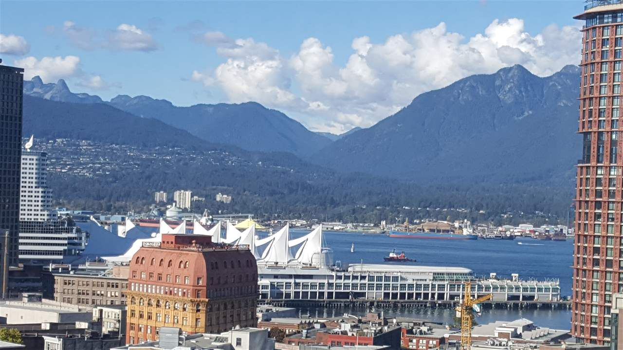 """Photo 7: Photos: 2803 188 KEEFER Place in Vancouver: Downtown VW Condo for sale in """"ESPANA"""" (Vancouver West)  : MLS®# R2112958"""