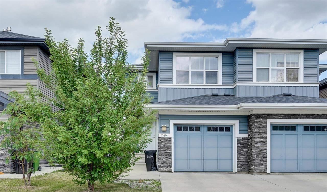 Main Photo: 17614 10 Avenue in Edmonton: House for sale