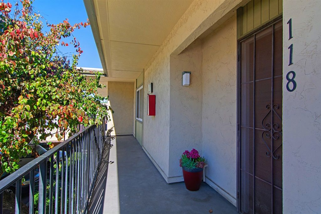 Main Photo: All Other Attached for sale: 118 S PIERCE ST in EL CAJON