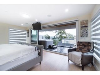 """Photo 18: 1105 JOHNSTON Road: White Rock House for sale in """"Hillside"""" (South Surrey White Rock)  : MLS®# R2577715"""
