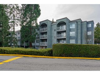 Photo 5: 306 5664 200 STREET in Langley: Langley City Condo for sale : MLS®# R2527382