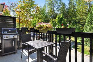 """Photo 19: 37 100 KLAHANIE Drive in Port Moody: Port Moody Centre Townhouse for sale in """"INDIGO"""" : MLS®# R2303018"""
