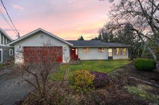 Main Photo: 3035 Glennan Rd in : La Glen Lake House for sale (Langford)  : MLS®# 867209