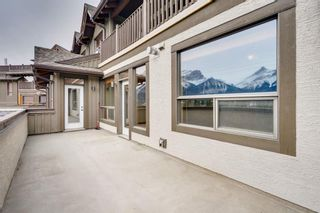 Photo 23: 202 701 Benchlands Trail: Canmore Apartment for sale : MLS®# A1084279