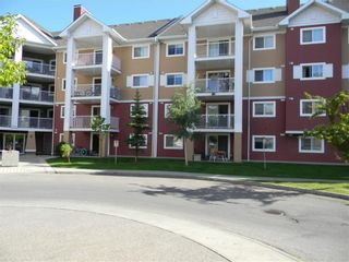 Main Photo: 3124 #3124 10 Prestwick Bay SE in Calgary: McKenzie Towne Apartment for sale : MLS®# A1093119