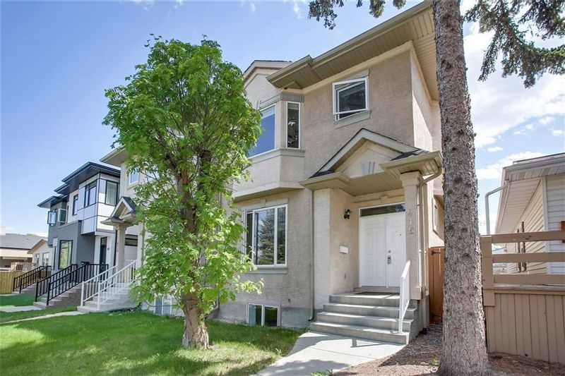 FEATURED LISTING: 415 52 Avenue Southwest Calgary