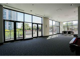 Photo 10: 1002 1178 Heffley Crescent in Coquitlam: North Coquitlam Condo for sale : MLS®# V1004567
