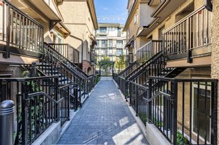 Photo 5: 7511 YUKON Street in Vancouver: Marpole Townhouse for sale (Vancouver West)  : MLS®# R2620555