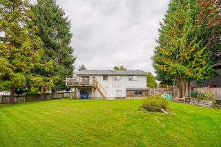 Photo 28: 15068 86A Avenue in Surrey: Bear Creek Green Timbers House for sale : MLS®# R2625576