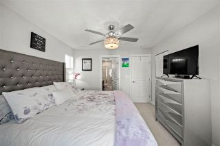 """Photo 19: 1001 11295 PAZARENA Place in Maple Ridge: East Central Townhouse for sale in """"Provenance by Polygon"""" : MLS®# R2584547"""