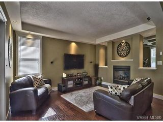 Photo 7: 3707 Ridge Pond Dr in VICTORIA: La Happy Valley House for sale (Langford)  : MLS®# 674820