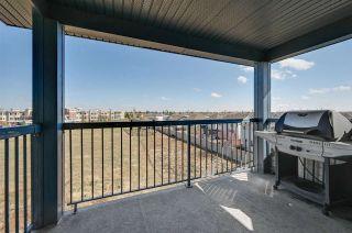 Photo 27: 448 16311 95 Street in Edmonton: Zone 28 Condo for sale : MLS®# E4243249
