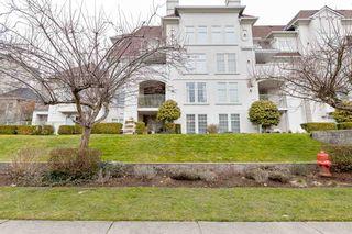 Photo 3: 103 1655 GRANT AVENUE in Port Coquitlam: Glenwood PQ Condo for sale : MLS®# R2540366