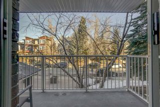 Photo 27: 210 525 56 Avenue SW in Calgary: Windsor Park Apartment for sale : MLS®# A1086866