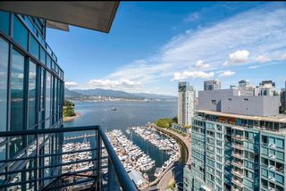 """Photo 17: 2303 590 NICOLA Street in Vancouver: Coal Harbour Condo for sale in """"CASCINA"""" (Vancouver West)  : MLS®# R2587665"""