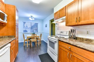 """Photo 11: 91 13880 74 Avenue in Surrey: East Newton Townhouse for sale in """"Wedgewood Estates"""" : MLS®# R2028512"""