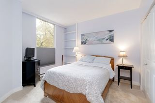 "Photo 20: 202 2668 ASH Street in Vancouver: Fairview VW Condo for sale in ""CAMBRIDGE GARDENS"" (Vancouver West)  : MLS®# R2510443"