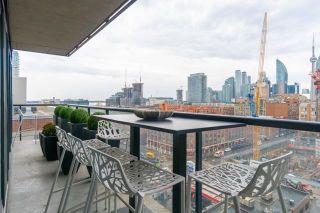 Photo 18: 908 138 Princess Street in Toronto: Moss Park Condo for sale (Toronto C08)  : MLS®# C4398912