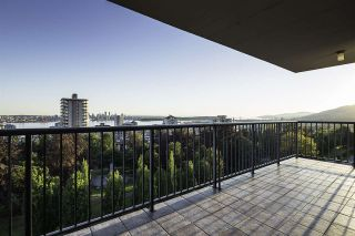 "Photo 1: 801 140 E KEITH Road in North Vancouver: Central Lonsdale Condo for sale in ""Keith 100"" : MLS®# R2085751"