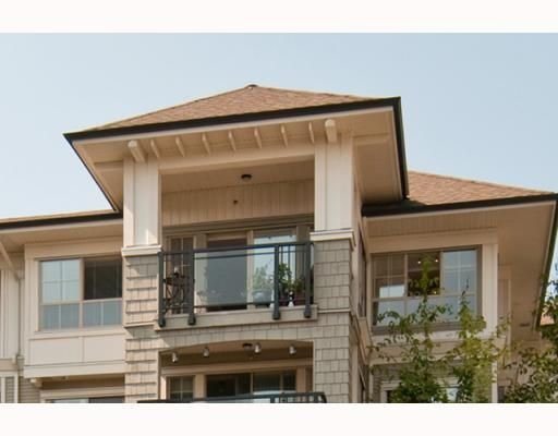 """Main Photo: 503 2958 SILVER SPRINGS Boulevard in Coquitlam: Westwood Plateau Condo for sale in """"Temarisk"""" : MLS®# V784628"""