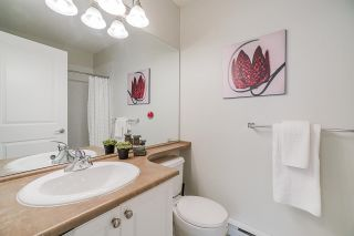 """Photo 19: 8 6568 193B Street in Surrey: Clayton Townhouse for sale in """"Belmont at Southlands"""" (Cloverdale)  : MLS®# R2573529"""