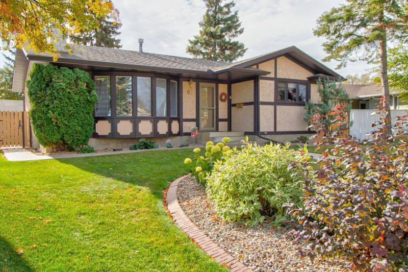 FEATURED LISTING: 91 WAVERLEY Crescent Spruce Grove