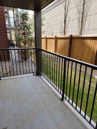 Photo 10: 106 9519 160 Avenue in Edmonton: Zone 28 Condo for sale : MLS®# E4241636