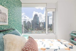 """Photo 13: 1505 1283 HOWE Street in Vancouver: Downtown VW Condo for sale in """"TATE"""" (Vancouver West)  : MLS®# R2592003"""
