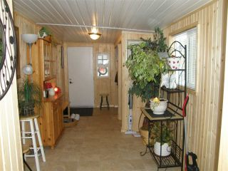 Photo 9: 14 62010 FLOOD HOPE Road in Hope: Hope Center Manufactured Home for sale : MLS®# R2540859