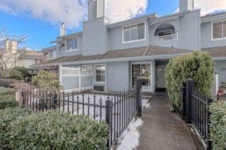 """Photo 18: 242 WATERLEIGH Drive in Vancouver: Marpole Townhouse for sale in """"LANGARA SPRINGS"""" (Vancouver West)  : MLS®# R2344704"""