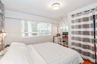 """Photo 12: 1 1450 CHESTERFIELD Avenue in North Vancouver: Central Lonsdale Condo for sale in """"MountainView Apartments"""" : MLS®# R2614797"""
