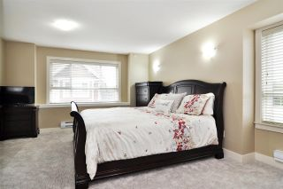 """Photo 10: 39 7298 199A Street in Langley: Willoughby Heights Townhouse for sale in """"York"""" : MLS®# R2542570"""