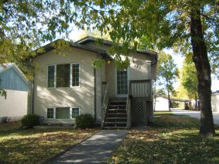 Photo 1: 185 Worthington Avenue in WINNIPEG: St Vital Residential for sale (South East Winnipeg)  : MLS®# 1120190