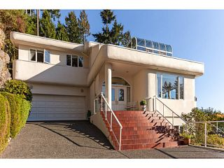 Photo 5: 5360 Seaside Pl in West Vancouver: Caulfeild House for sale : MLS®# V1124308