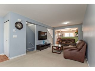 """Photo 8: 42 4401 BLAUSON Boulevard in Abbotsford: Abbotsford East Townhouse for sale in """"The Sage"""" : MLS®# R2554193"""