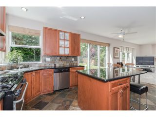 """Photo 6: 1720 SUGARPINE Court in Coquitlam: Westwood Plateau House for sale in """"WESTWOOD PLATEAU"""" : MLS®# V1130720"""