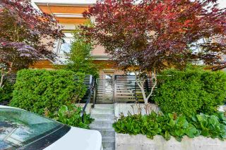 Photo 37: 5528 OAK Street in Vancouver: Cambie Townhouse for sale (Vancouver West)  : MLS®# R2545156