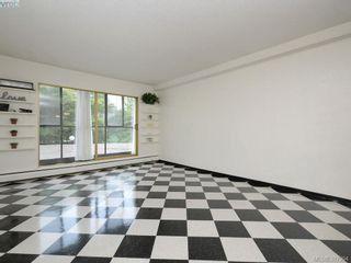 Photo 2: 117 3225 Eldon Pl in VICTORIA: SW Rudd Park Condo for sale (Saanich West)  : MLS®# 796231