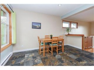 Photo 6: 1736 Foul Bay Rd in VICTORIA: Vi Jubilee House for sale (Victoria)  : MLS®# 756061