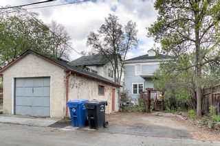 Photo 12: 874 Grosvenor Avenue in Winnipeg: Crescentwood Single Family Detached for sale (1B)  : MLS®# 1813359