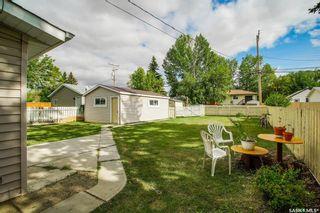 Photo 3: 205 Boyd Street in Saskatoon: Forest Grove Residential for sale : MLS®# SK826086