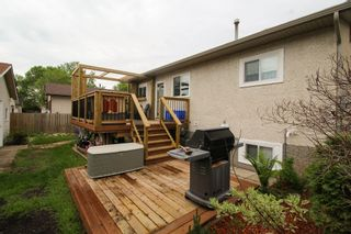 Photo 27: Gorgeous Bi-Level in Mission Gardens - $289,900