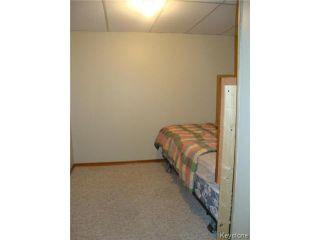 Photo 12: 880 REDWOOD Avenue in WINNIPEG: North End Residential for sale (North West Winnipeg)  : MLS®# 1402237